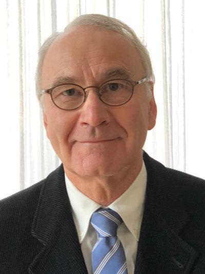 Ulrich Kania (Vorsitz)